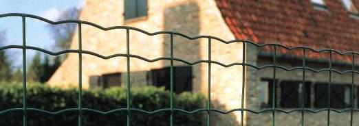 Réaliser une clôture